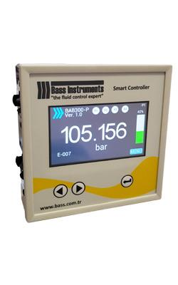 Panel Type Contact Pressure Indicator BAB100